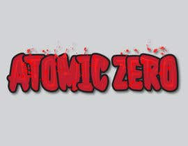 nº 43 pour Board Game Logo for Atomic Zero par bSATISFIED