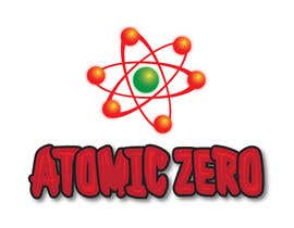 nº 45 pour Board Game Logo for Atomic Zero par bSATISFIED
