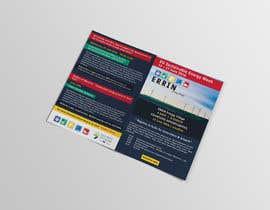 Nro 16 kilpailuun Design an events brochure käyttäjältä paramsandhu