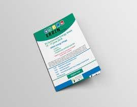 Nro 8 kilpailuun Design an events brochure käyttäjältä mdmirazbd2015