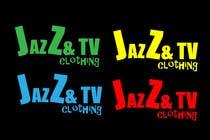 Proposition n° 15 du concours Graphic Design pour Logo design for Jazz & Tv Clothes