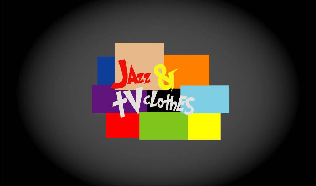 Kilpailutyö #36 kilpailussa Logo design for Jazz & Tv Clothes