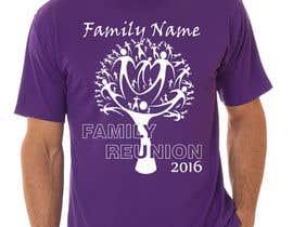 Nazmul229 tarafından Logo for T-shirt -- 2 için no 16
