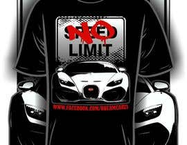 #17 cho Design en T-Shirt for Car fans! bởi iYNKBRANE