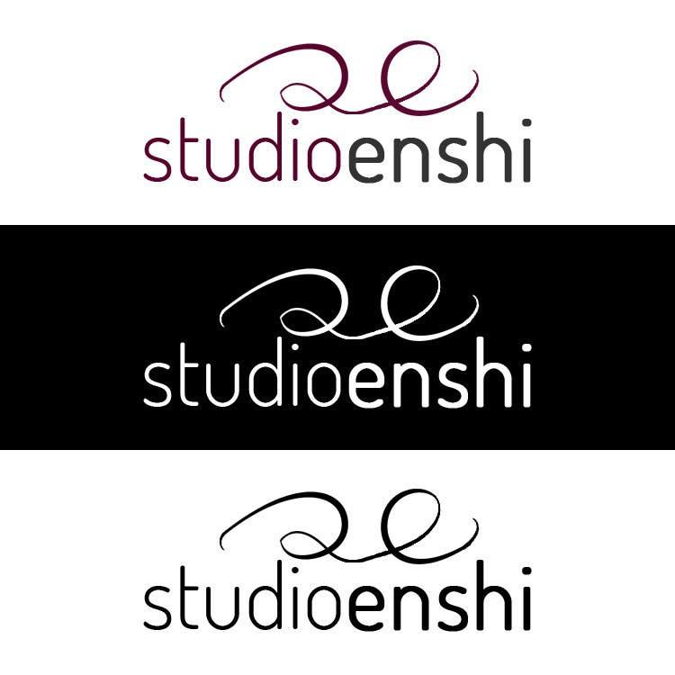 #103 for Design a Logo for Fashion Label by vladspataroiu