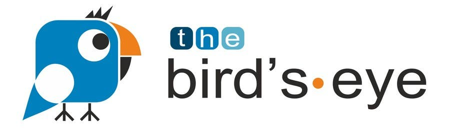 Bài tham dự cuộc thi #45 cho Draw a cute bird for an advertising flyer