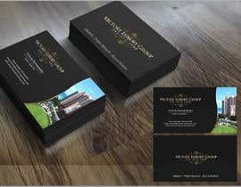 #20 untuk Design some Business Cards for Victory Luxury Group oleh marcelog4