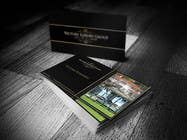 #12 for Design some Business Cards for Victory Luxury Group by ibhet