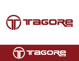 #99 para Design a Logo for Tagore Inc. por sagorak47
