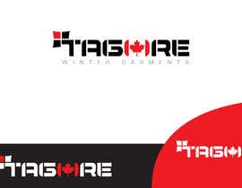 nº 26 pour Design a Logo for Tagore Inc. par arteastik