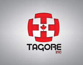 nº 117 pour Design a Logo for Tagore Inc. par imaginactive