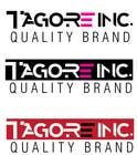 Proposition n° 27 du concours Graphic Design pour Design a Logo for Tagore Inc.