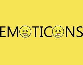 Nro 31 kilpailuun Design a logo for a mobile app called Emoticons käyttäjältä farkasbenj