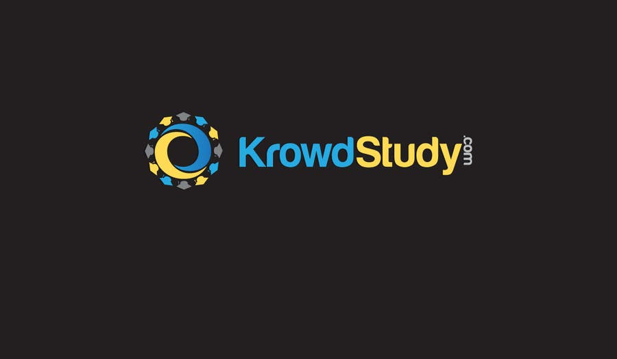 Inscrição nº 21 do Concurso para Design a Logo for KrowdStudy