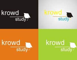 #12 for Design a Logo for KrowdStudy af soraironoame