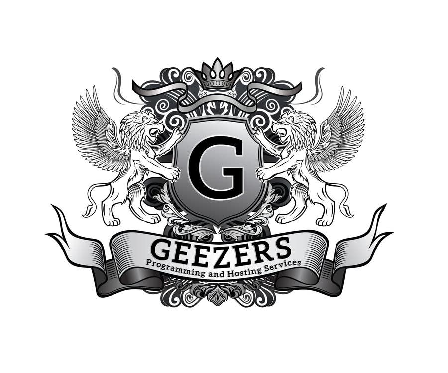 #24 for Design a Logo for Geezers by takkar