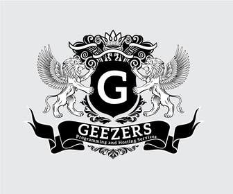 #29 for Design a Logo for Geezers by takkar