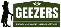 Graphic Design Contest Entry #12 for Design a Logo for Geezers