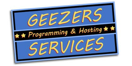 #26 for Design a Logo for Geezers by nickbrown74