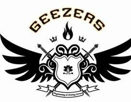 #27 para Design a Logo for Geezers por mynk16