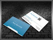 Contest Entry #78 for Business Cards for our company