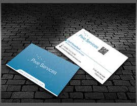 #78 untuk Business Cards for our company oleh kreativedhir