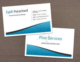 #66 cho Business Cards for our company bởi mjbheda