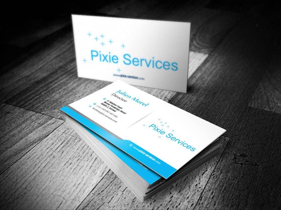 Kilpailutyö #30 kilpailussa Business Cards for our company