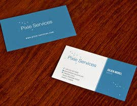 #74 untuk Business Cards for our company oleh gaborhavasi