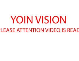 #29 untuk Create an Animation for Yoin Vision oleh FreelancerDavit