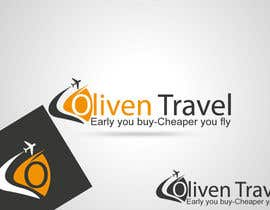 #120 untuk Design logo for travel agency oleh Greenit36