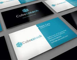 nº 5 pour Design some Business Cards for A SMALL BUSINESS par midget