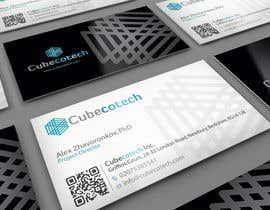 nº 8 pour Design some Business Cards for A SMALL BUSINESS par midget