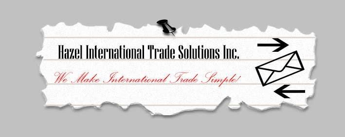#10 for Design a Logo for Import Export Company by dmned