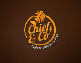 #28 untuk Design a Logo for Chief and Co oleh gdigital