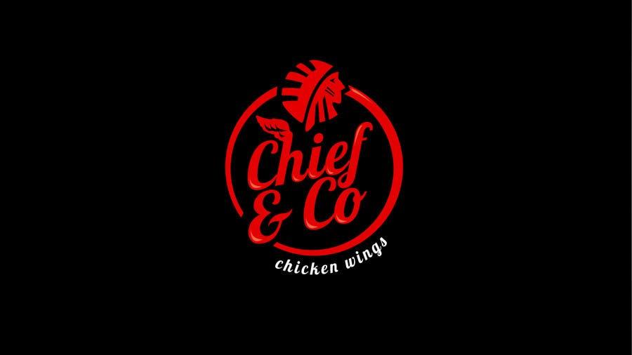Penyertaan Peraduan #61 untuk Design a Logo for Chief and Co