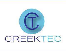 antonionela tarafından create a logo for CreekTec için no 12