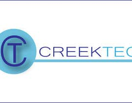 antonionela tarafından create a logo for CreekTec için no 13