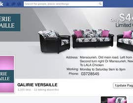 #6 for Design an Advertisement for a facebook post by mediatronics