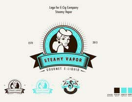 #50 for Design a Logo for E-Cig Company af roman230005