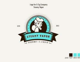 #52 for Design a Logo for E-Cig Company af roman230005