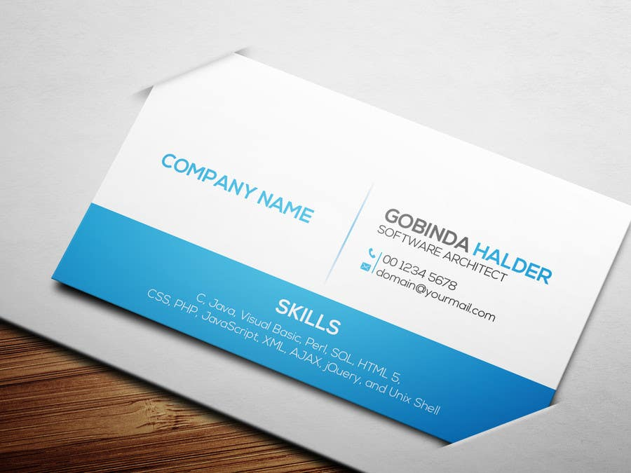 Business Card In Xml Choice Image - Card Design And Card Template