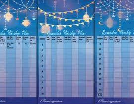 Nro 10 kilpailuun Design a Brochure käyttäjältä rikh08