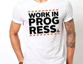 Nro 5 kilpailuun Need design images or text to print on t-shirt. käyttäjältä tengkushahril