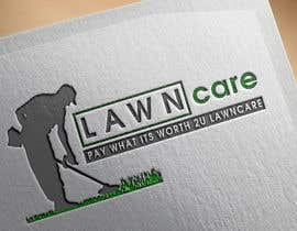 Nro 5 kilpailuun I need a logo designed for lawncare company käyttäjältä ELDJ7