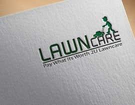 Nro 16 kilpailuun I need a logo designed for lawncare company käyttäjältä shawoneagle