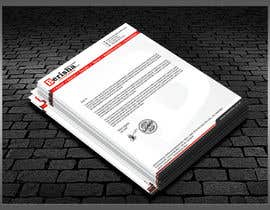 #51 for Design for BusinessCard and Letterhead af kreativedhir