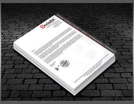 #53 for Design for BusinessCard and Letterhead af kreativedhir