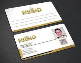 dnoman20 tarafından Design some Business Cards için no 134