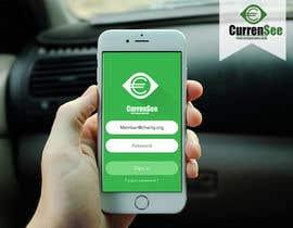 Nro 29 kilpailuun Design a Logo for App käyttäjältä EdesignMK